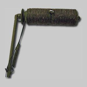 Rouleau rouleau mat riel palombi re m caniques - Fabrication glue pour chasse ...