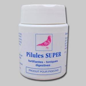 pilules super pilulessuper produits de compl ments et vitamines pour les pigeons et les. Black Bedroom Furniture Sets. Home Design Ideas